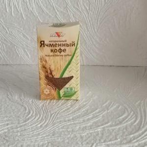Ячменный кофе натуральный Теавит (Teavit), 100гр
