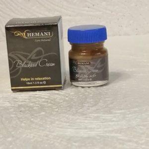 Крем массажный с черным тмином «Hemani» (Хемани), 10гр