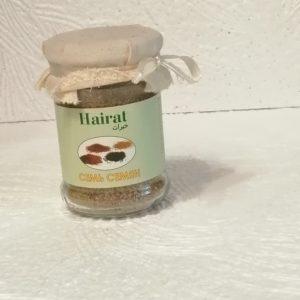 Травяной сбор Hairat (Хайрат) – Семь семян
