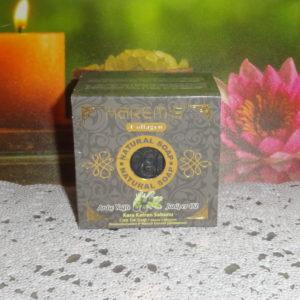 Мыло Harem's (Харемс) – с маслом можжевельника и черной смолой (дегтярное), 150гр