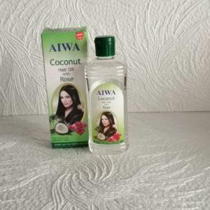 Масло для волос Aiwa (Айва), 200мл