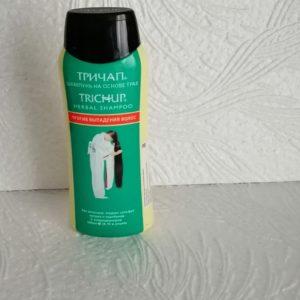 Шампунь Trichup (Тричап) – против выпадения волос, 200мл/400мл,