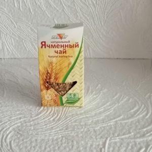 Ячменный чай натуральный Теавит (Teavit), 100гр
