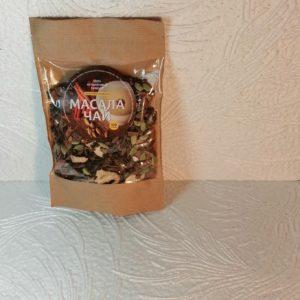 Чай масала, 100гр