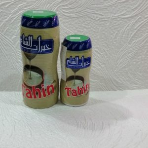 Тахина Khairat Al Shams (Хайрат аль Шамс), 0,4кг/0,9кг
