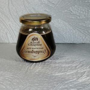 Мед таежный Антивирусник, 300гр