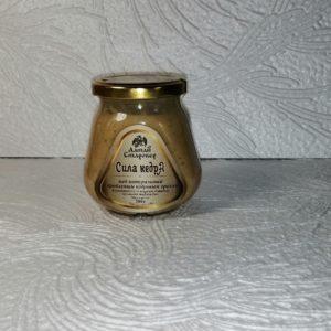 Мед натуральный Сила кедра, 300гр