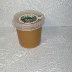 Мед таежный, 1,35кг