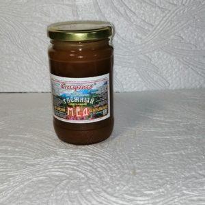 Мед Таежный, 0,5кг, стекло
