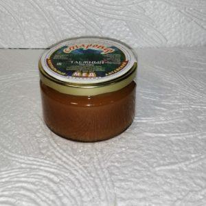 Мед Таежный, 0,3кг, стекло
