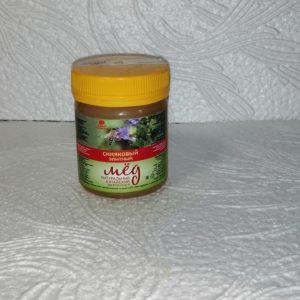 Мед синяковый, 0,3кг