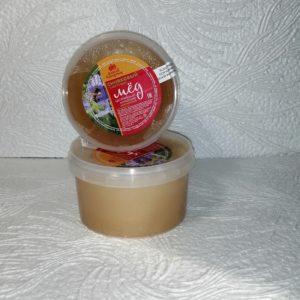 Мед синяковый, 0,5кг/0,9кг