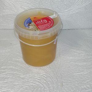 Мед майский (луговой), 1,35кг