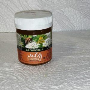 Мед дягилевый, 0,3кг