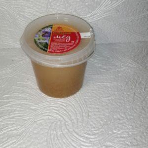 Мед синяковый, 1,35кг