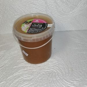 Мед гречишный, 1,35кг