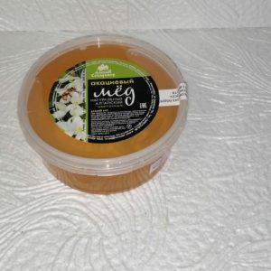 Мед акациевый, 0,5кг