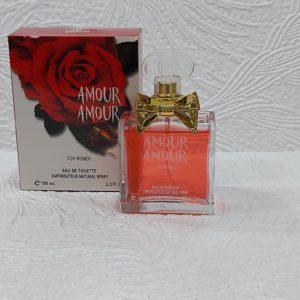 Миск-спрей (духи) Amour Amour (Амор Амор), 100мл