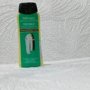 Шампунь Trichup (Тричап) – Здоровые, длинные и сильные, 200мл/400мл, в ассортименте