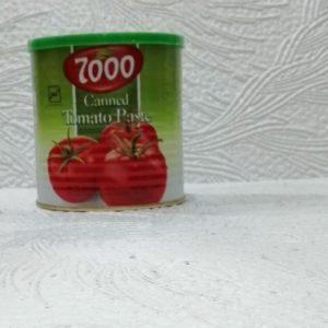 Томатная паста 7000, 800гр