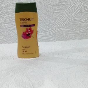 Шампунь Trichup (Тричап) – с каротином, 200мл/400мл